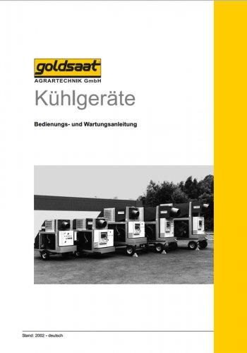 Kühltechnik - GK404-S