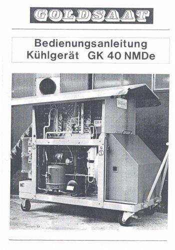 Kühltechnik - 40 NHDe