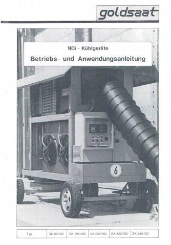 Kühltechnik - NDI