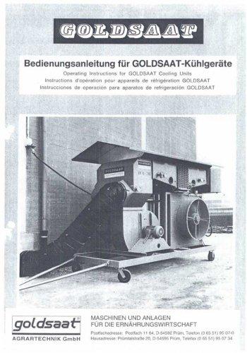 Kühltechnik - ab 1975 und bis 1975