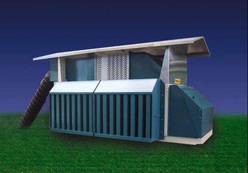 Kühltechnik von Goldsaat