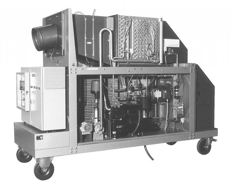 Kühlgerät GK 160/404-DWM