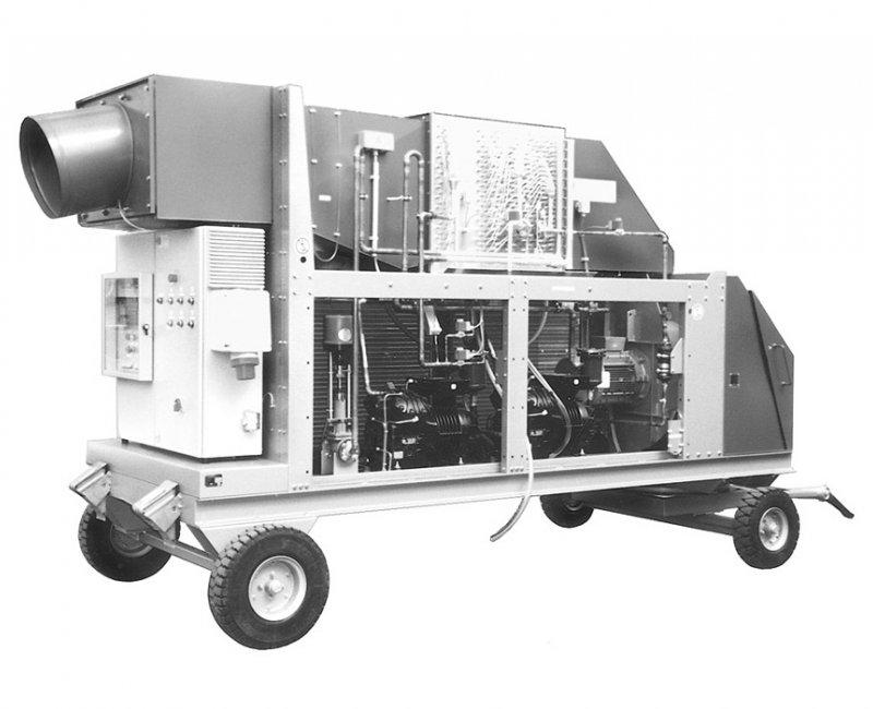 Kühlgerät GK 240/404-DWM