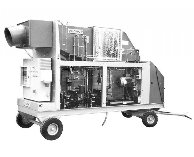 Kühlgerät GK 320/404-DWM