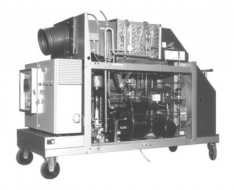 Kühlgerät GK 80/404-DWM