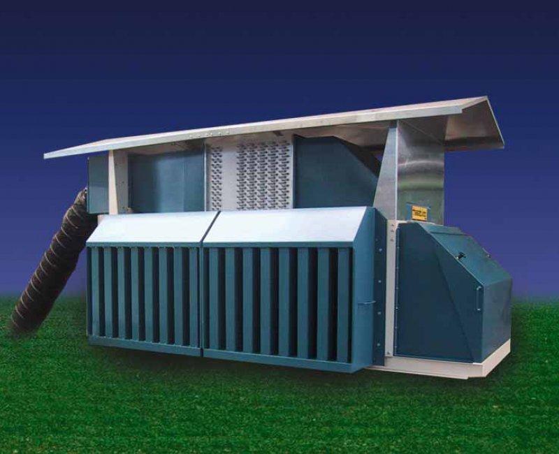 Schallschutz PST (Kühltechnik Zubehör)